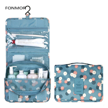 Function Travel Hanging Cosmetic Bag Women Zipper Make Up Case Organizer Storage Men Makeup Pouch Toiletry Beauty Wash Kit Bags toiletry beauty wash bag visible mesh women cosmetic bag travel function makeup case zipper make up organizer storage pouch