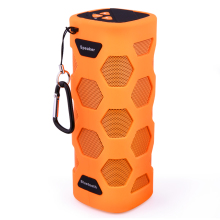 10W Outdoor Waterproof Bluetooth Speaker Portable Wireless Stereo Bike Sound Box 4000mAh Bicycle Loudspeakers Caixa De Som org