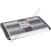 MICWL New 16 Channels Double marshalling Live Audio DJ Stage EQ Sound Mic karaoke Mixer Mixing Console Mezcladora De