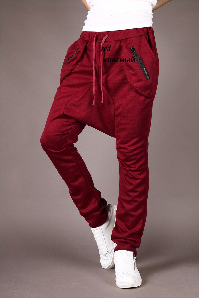Tama Size M Xxl Cotton Fashion Justin Bieber Pants Men Sport Casual Pants Harem Trousers Pantalonese Hombre Free Shipping Pants Combat Trousers Greypants Swimsuit Aliexpress