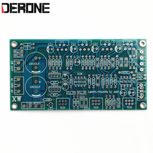 2 piece  power  amplifier 2.1 18W*2 +36W*1  LM1875 TDA2030A  PCB AC 12V  PCB Does not contain any components