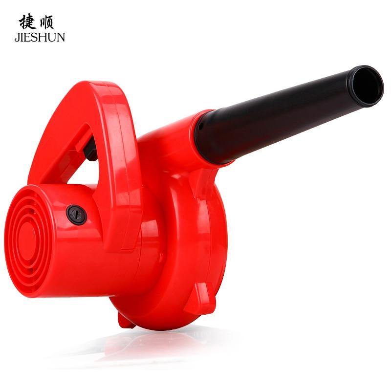 Здесь можно купить  2018 New Tagliapiastrelle Free Shipping Jie Shun Computer Blower Fan Power Filter Blow The Plane Cleaner Household Net Cafe   Инструменты