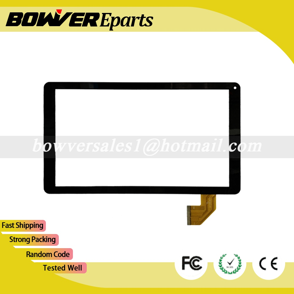 A+ New 10.1 inch For Cable Number mf-686-101f-3 fpc tablet ouch screen