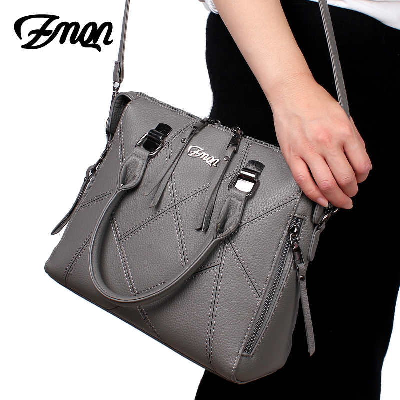 zmqn bolsas femininas de marcas Leather Bags Women : Luxury Handbag Women Bags Designer
