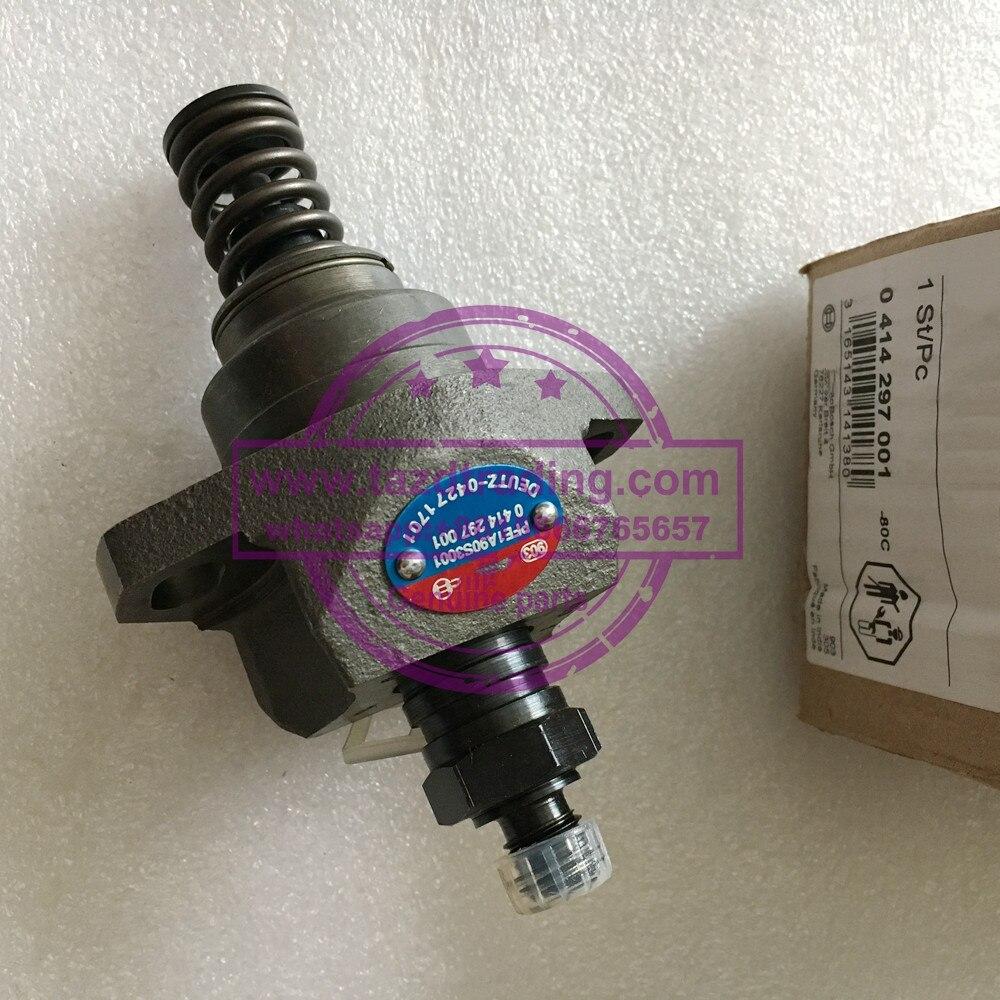 Original and brand new unit pump 0414297001 0 414 297 001 04271701 0427 1701 0427 1701
