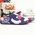 MWSC NEW Fashion Women Soft Sandals Shoes Summer Slippers Breathable Casual Sandal Slipon Water Shoes