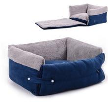 Fine joy/новые продукты чехол для домашних животных кровати