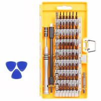 60 In 1 Precision Screwdriver Tool Kit Magnetic Screwdriver Set For IPhone Tablet Macbook Xbox Cellphone