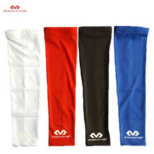 100% Mcdavid 1PCSElastic Gym sports arm sleeve Shooting elbow support Breathable Support Pads Elbow Protector Guard Sport Safety
