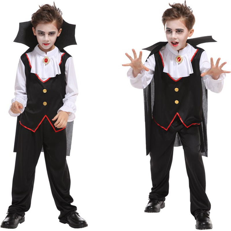 FANCY DRESS HALLOWEEN BLOODY DOCTOR BOYS AGES 4-12 YEARS AVAILABLE