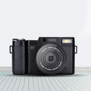 LCD Digital Camera Full HD 108