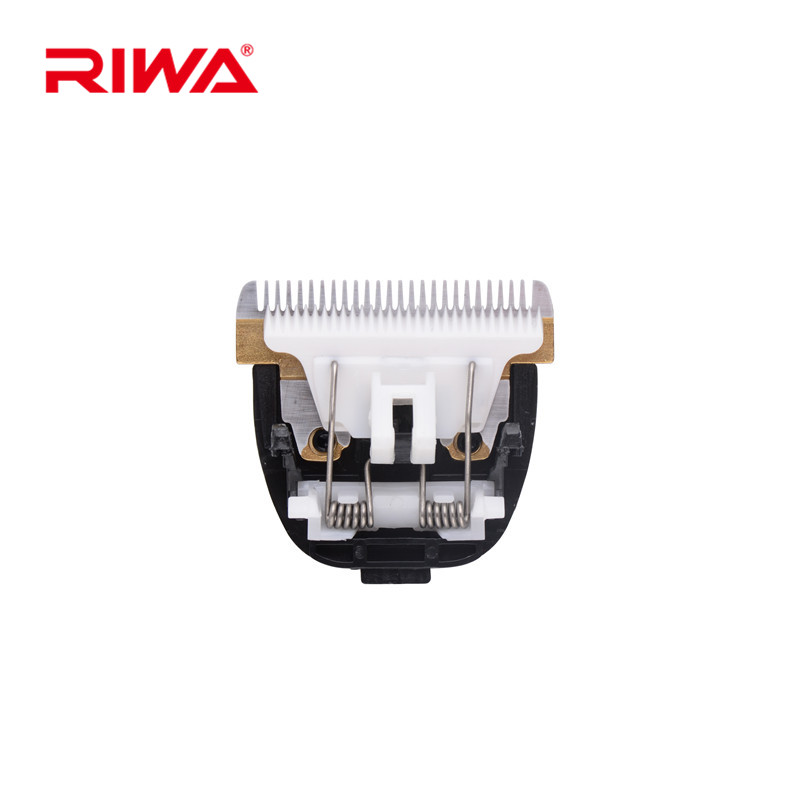 Image 3 - RIWA Professional Hair Trimmer X9 With Original Packaging Ceramic Blade Cutting Machine For Barber Lithium Battery Hair Cutter-in Hair Trimmers from Home Appliances