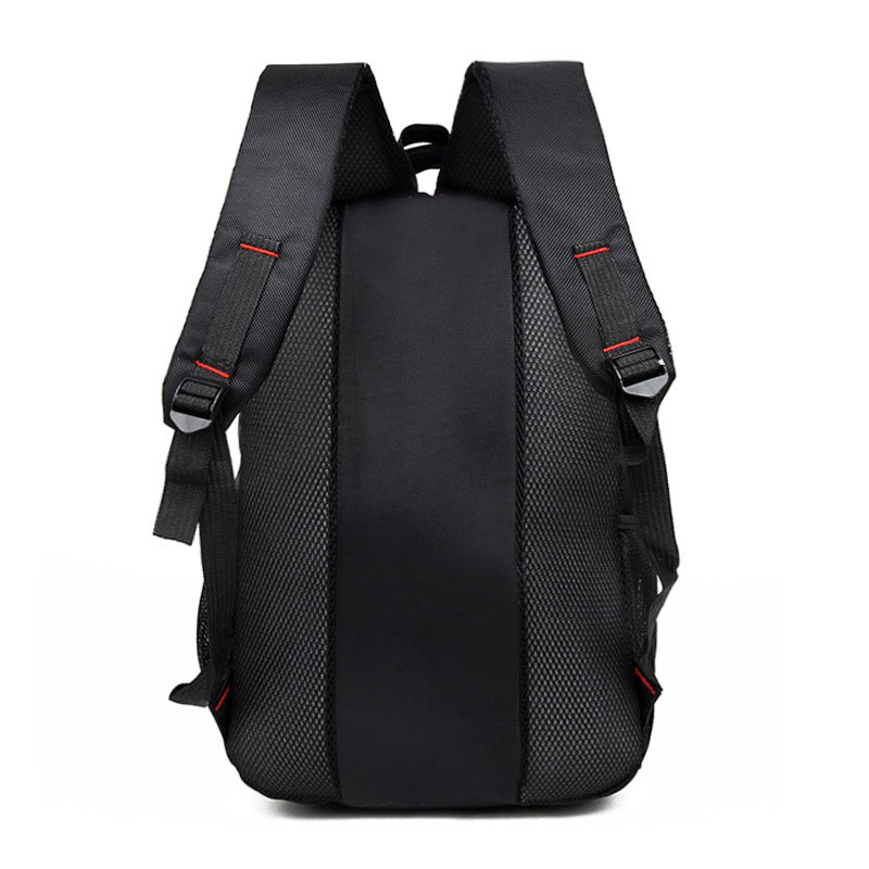 Backpack fashion student school bag backpacks for 15.6 inch Laptop bag men Backpacks Casual Waterproof High capacity Travel Bags