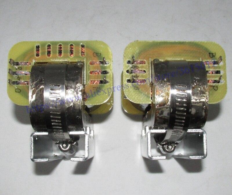 FLASH SALE] Amorphous iron core 8K/10K push pull output