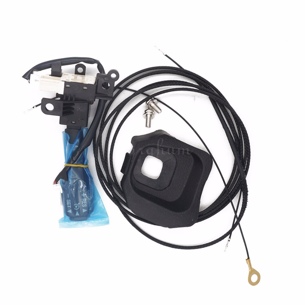 84632-34011 84632-34017 Cruise Control Switch For Toyota Camry Corolla Lexus Scion +Wires +Screws 45186-0G030 84632-34011-FX