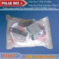 2016 Latst Polar Box 3 Full Activation With 35 Cables repair unlock For Samsung&LG&HTC&BB& Alcatel etc+