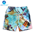 Gailang Brand Mens Beach Shorts Workout Man Board Wear Active Bermudas Swimwear Swimsuits Men Quick Dry Jogger Trunks Boxers