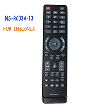 Original NS-RC03A-13 Remote Control For INSIGNIA LCD LED TV