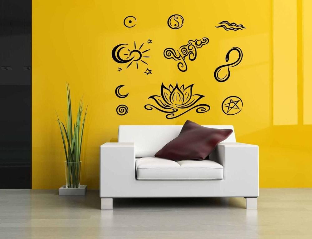 Mandala-Wall-Sticker-Home-Decal-Buddha-Yin-Yang-Floral-Yoga-Meditation-Vinyl-Decal-Wall-Art-Mural (13)