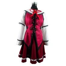 The Code Name is shield-9 Love Shield Cosplay Costume Custom Made Any Size недорого