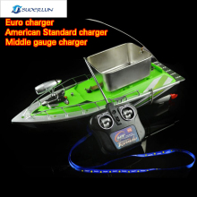 The fast electric fishing bait ship 280 remotely attracts the boat vessel rc vessel rc vessel for 5 hours / 6,400 mah