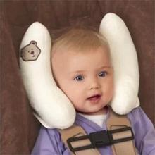 Newest Protection Children Car Seat Belts Pillow Protect Kids Head Shoulder Safety Infant Sleep Pillow Stroller Accessories
