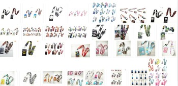 50 pcs Cartoon mickey minnie princess mix Neck Strap Lanyards Card Holders Bank Neck Strap Card Bus ID Holders Rope Key Chain