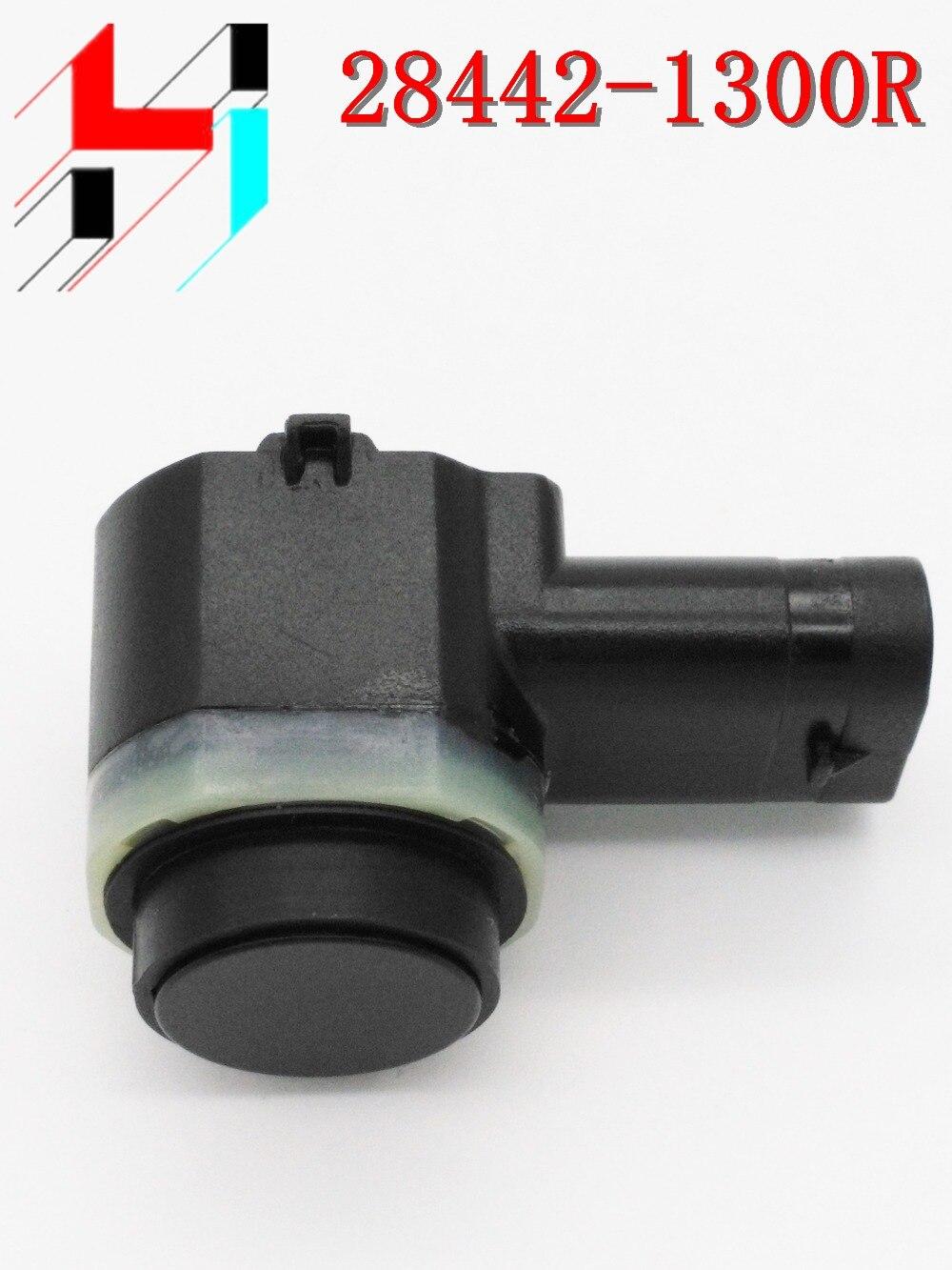 10 Pcs Sensor De Estacionamento 28438 Jz00b 28442 1300r