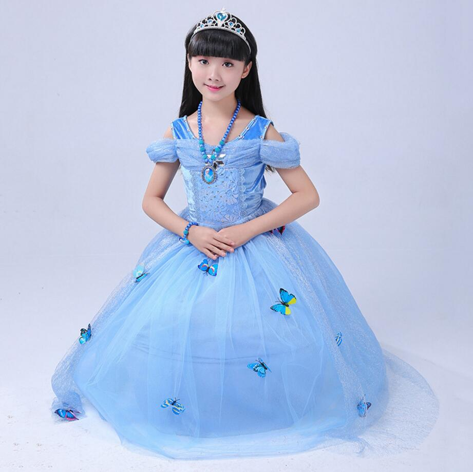 Cinderella girl teen model