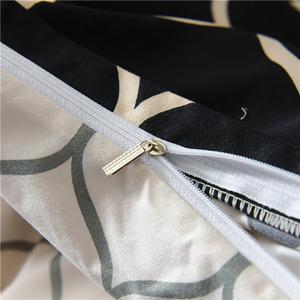 Image 5 - King Duvet Cover Set Comforter Bedding Sets Queen Queen Bed Quilt Covers XS01#