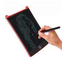 8 5 Inch LCD Writing Tablet For Adults Kids Digital Drawing Tablet Handwriting Pads Portable Electronic