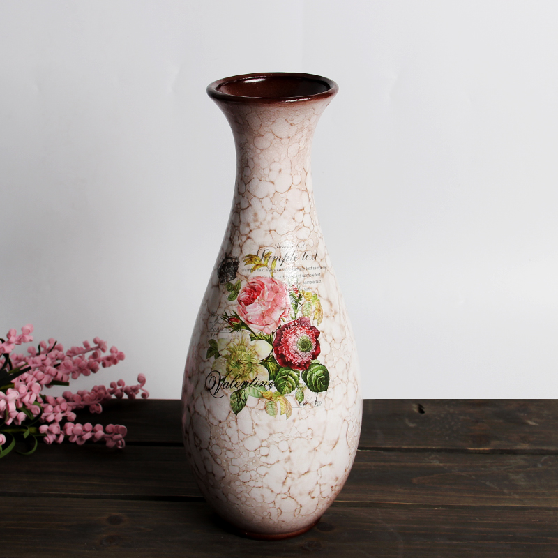 Peony bottle vase container Luxury Ceramics Wedding Decoration Vase ceramic Beautiful Decorative Artificial Flower flowersPeony bottle vase container Luxury Ceramics Wedding Decoration Vase ceramic Beautiful Decorative Artificial Flower flowers