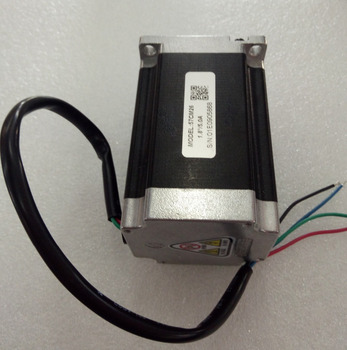 New Leadshine 57CM26 NEMA 23 stepper motor with 2.6N.m (369 oz-in) holding torque 2 phase step motor 4 wires shaft size 8 mm