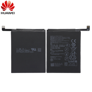 Image 5 - Hua Wei Original Phone Battery HB366179ECW for Huawei Nova 2 CAZ AL10 CAZ TL00 2950mAh Battery