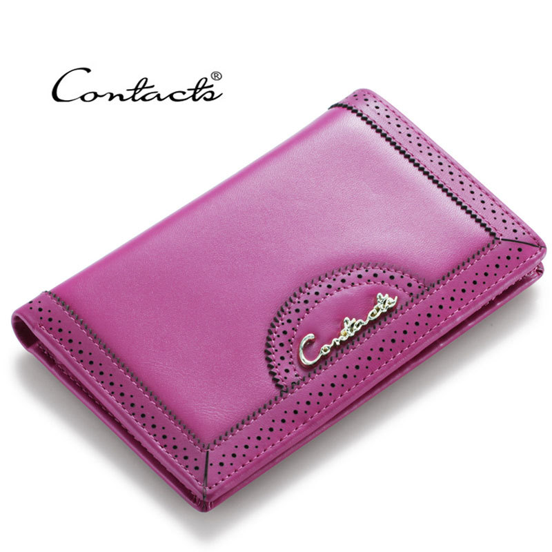 c9b57e7a4 New arrival women 's wallet fashionable handle ladies pocket money purse  multi functional card holder clutch package bolsa sac-in Wallets from  Luggage ...