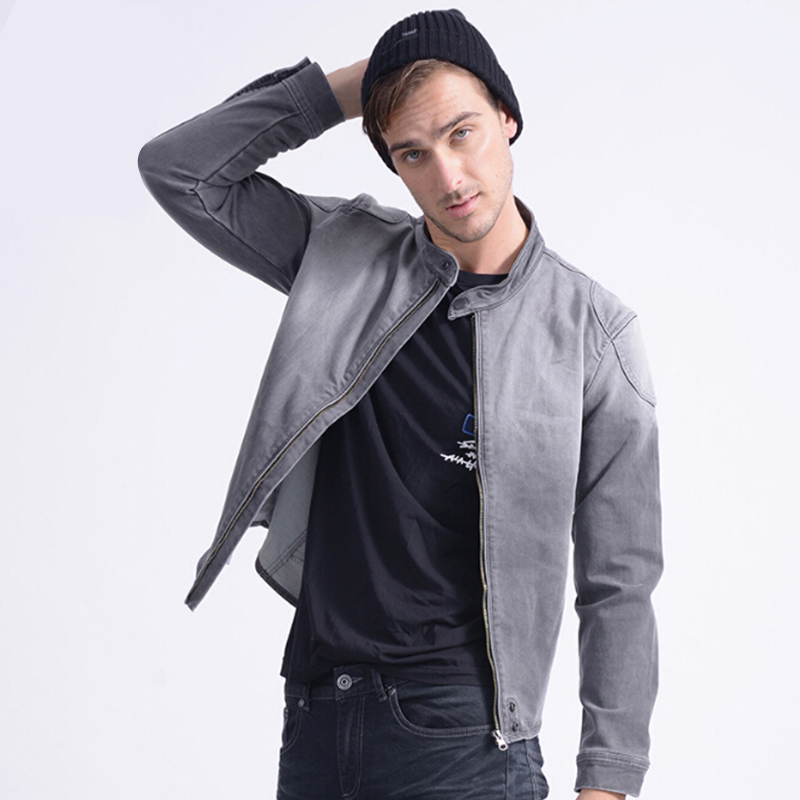 Compare Prices on Mens Jean Jackets for Sale- Online Shopping/Buy ...