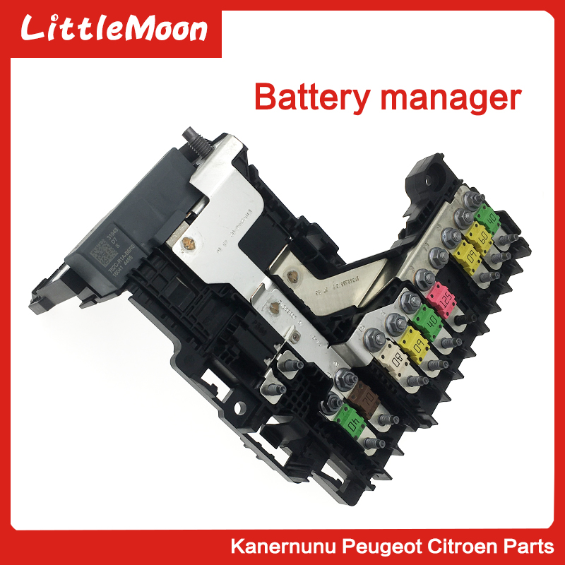 917f24 Buy Battery Box Fuse And Get Free Shipping | Fr ... on