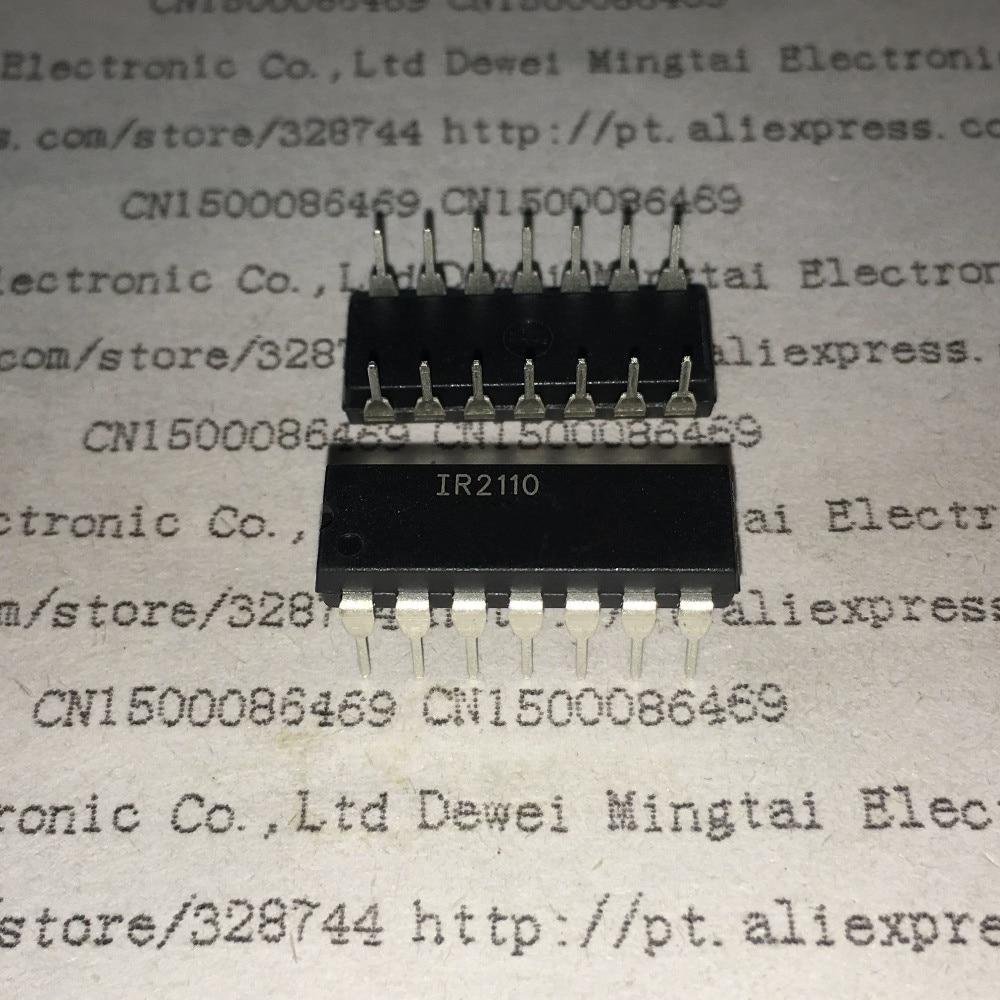 50PCS IR2110 DIP-14 IR