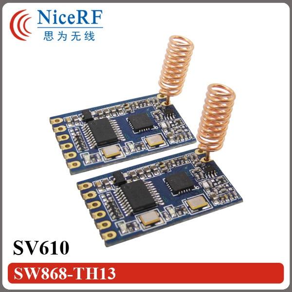 Ingyenes szállítás 10PCS SV610 100mW 1400m hosszú távú TTL - Kommunikációs berendezések - Fénykép 2