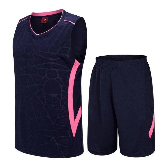 Personalizado hombres Camisetas de baloncesto camuflaje deportes equipo  uniformes adultos Correr gimnasio Trajes entrenamiento Conjuntos de 7469a71427fa