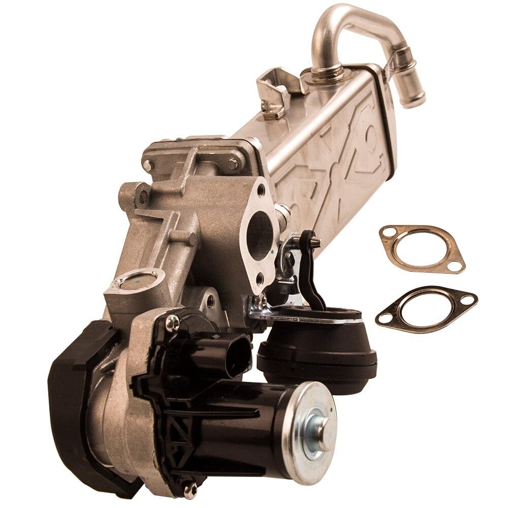 EGR Exhaust Gas VALVE COOLER for Seat Alhambra Altea For Skoda Octavia Superb 3T 710 Altea 5P1 Yeti 5L 1.6 2.0 TDi 03L131512CF