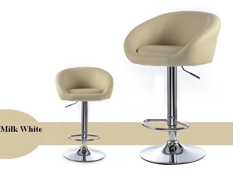 Americano salone di parrucchiere sedia inglese sgabello in americano