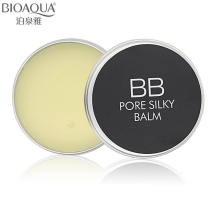 BIOAQUA Brand Makeup Primer Face Cover Pore Concealer Whitening Oil-control Cosmetics Base Foundation Make Up Primer Cream 20g
