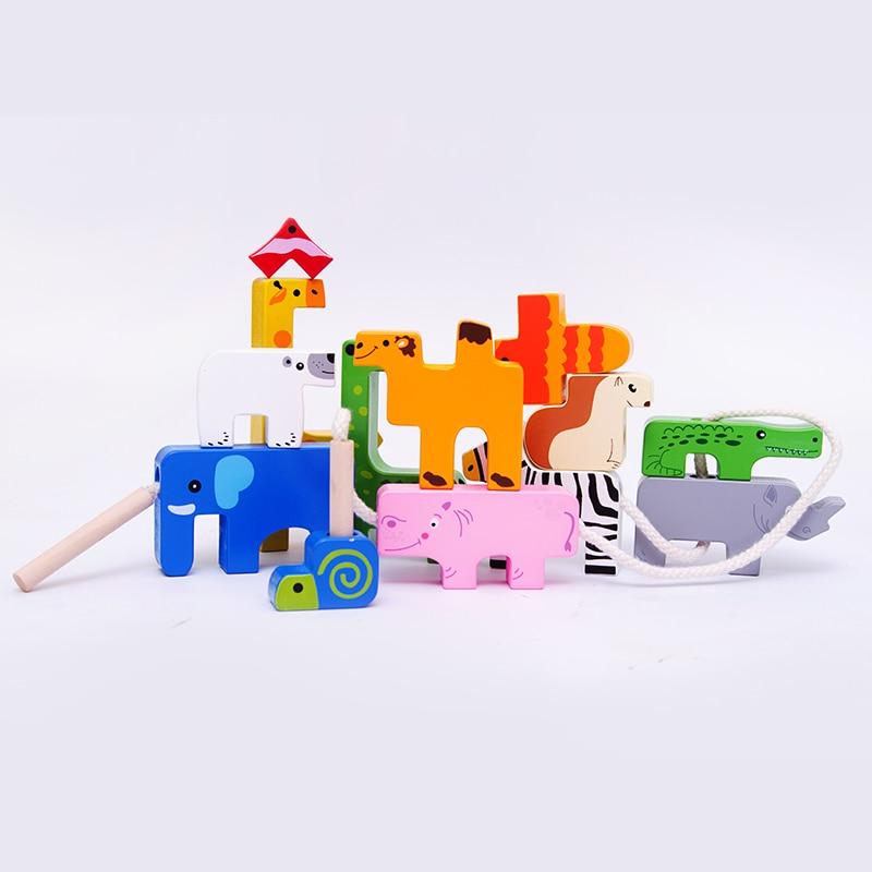 Nuevo Rompecabezas de madera para protección del medio ambiente - Juegos y rompecabezas - foto 3