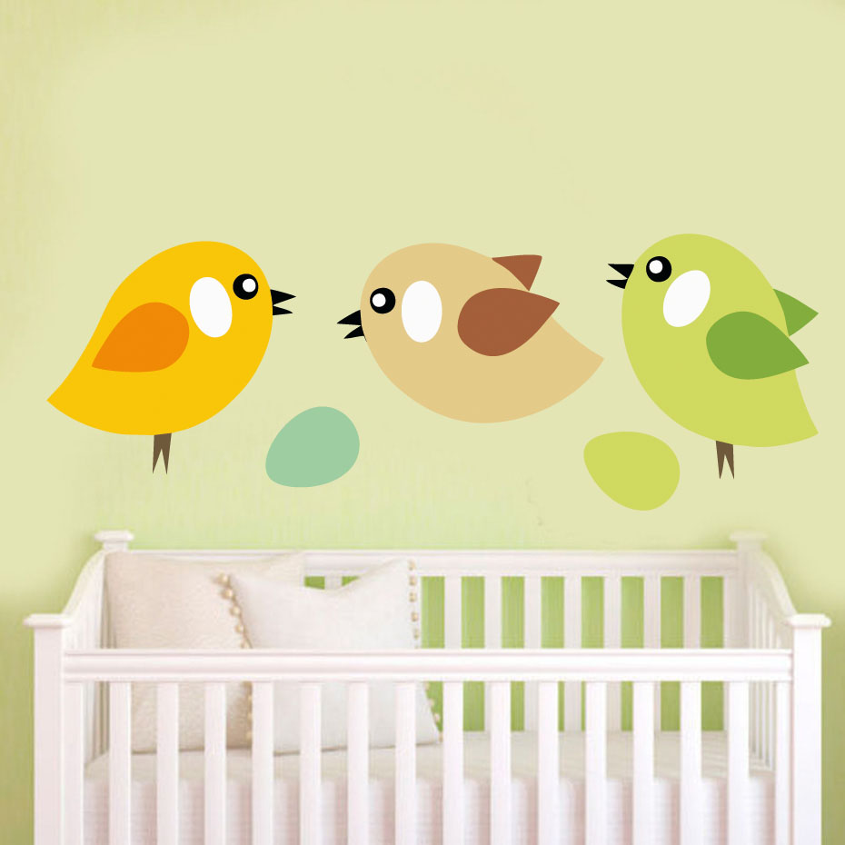 Luxury Diy Bird Wall Decor Pictures - Gallery Wall Art - factografia.com