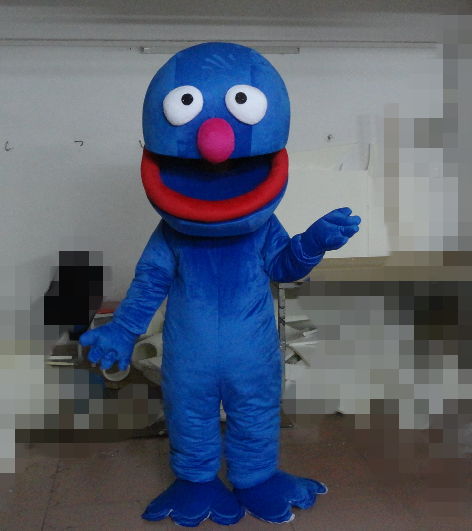 Online Get Cheap Sesame Street Costume -Aliexpress.com | Alibaba Group