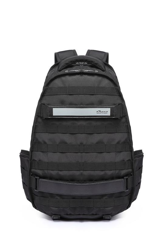 ФОТО Kaukko 2017 New Unisex Knapsack  Preppy  Style Linen  School Bags Hot Sale  Fashion Simple the University  Backpack for Teenager