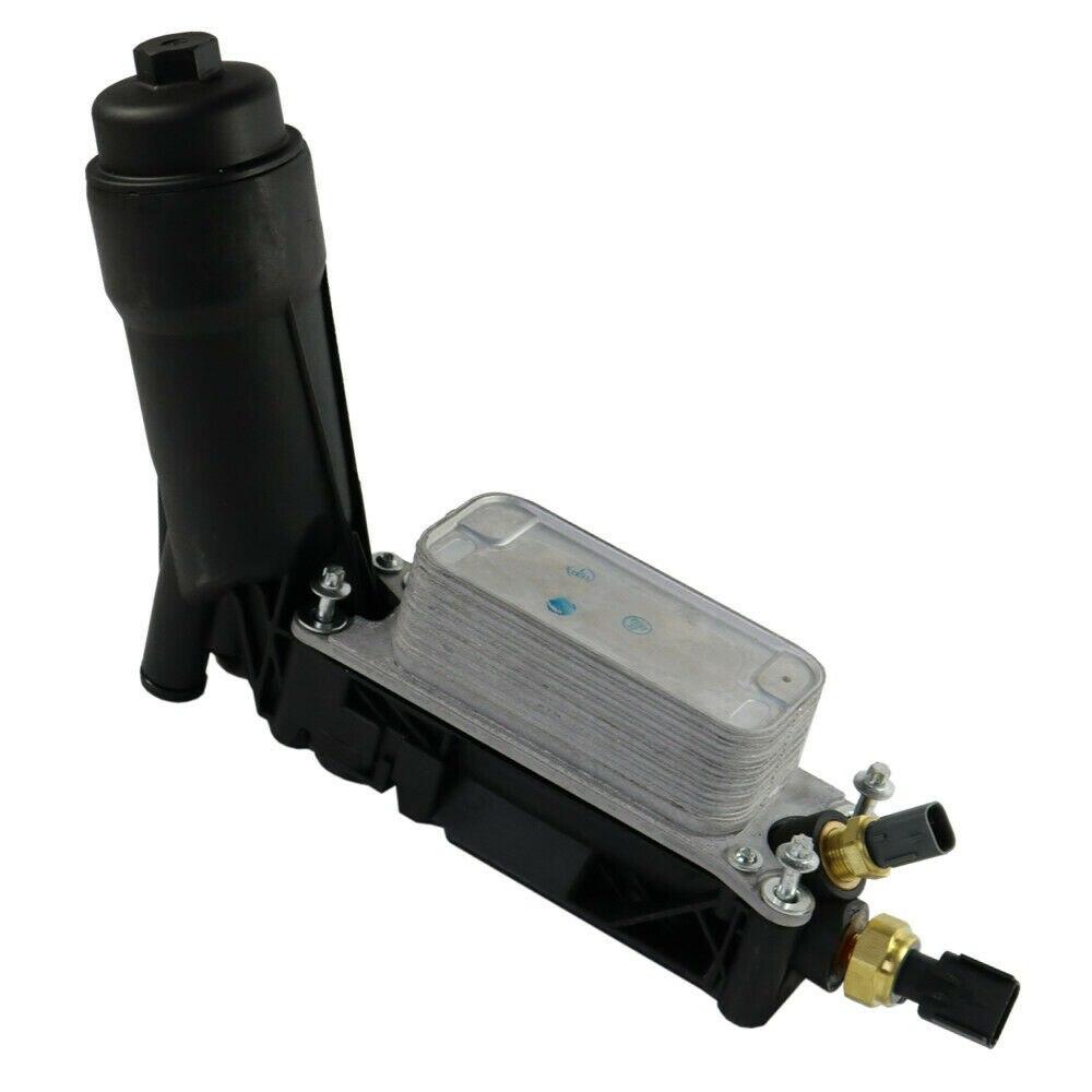 AP02 3.6L filtre à huile adaptateur logement nouveau pour JEEP GRAND CHEROKEE CHRYSLER 200 300 ville et pays