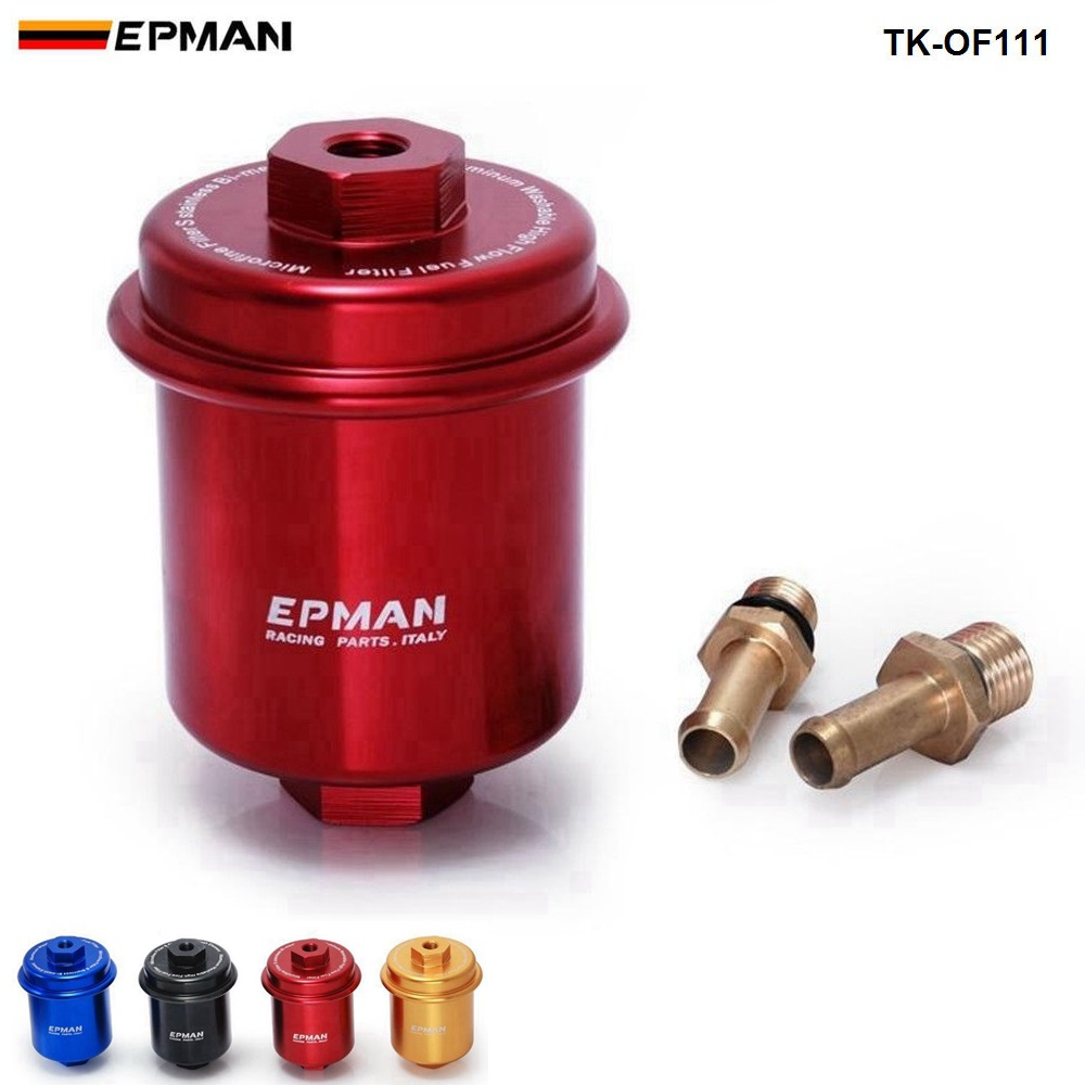 tk fuel filter wiring library Diesel Fuel Filters epman sport racing performance blue high flow fuel filter for mitsubishi tk of111 in fuel