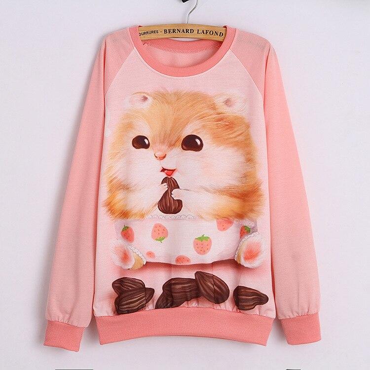 Popular Pink Hoodie Girls-Buy Cheap Pink Hoodie Girls lots from ...
